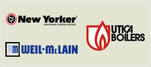 CAP\'s Heating & Cooling - Boilers