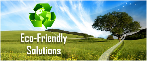 Eco-Friendly Systems